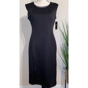 SHELBY NITES BLACK DRESS